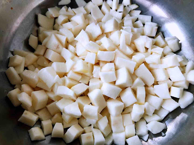 山药枸杞小米粥怎么做