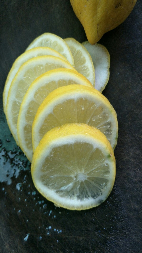 川贝柠檬冰糖膏的做法图解