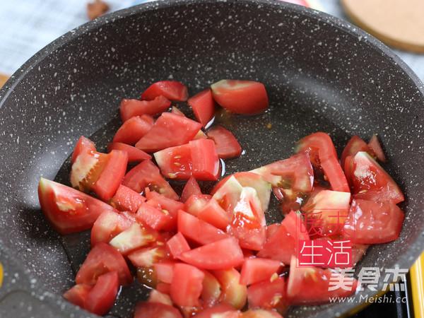 西红柿牛腩的家常做法