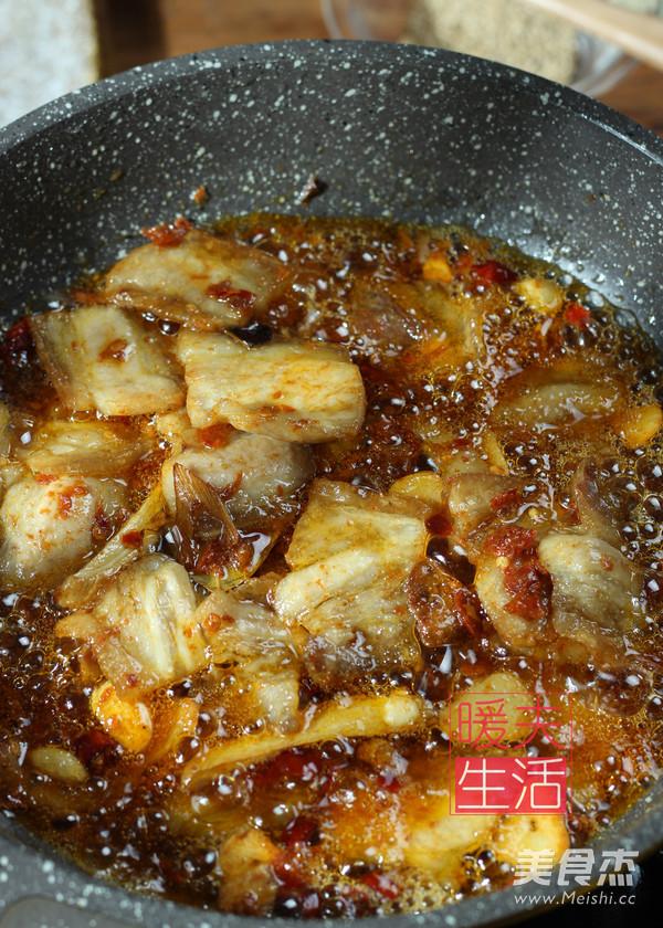 回锅肉怎么吃