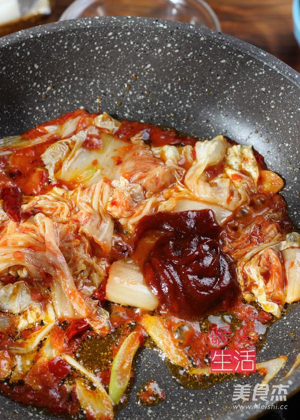 韩式 炒年糕的简单做法