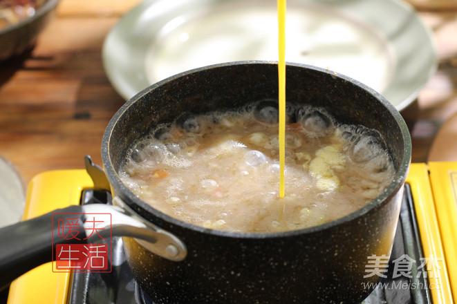 西红柿鸡蛋疙瘩汤怎么煮