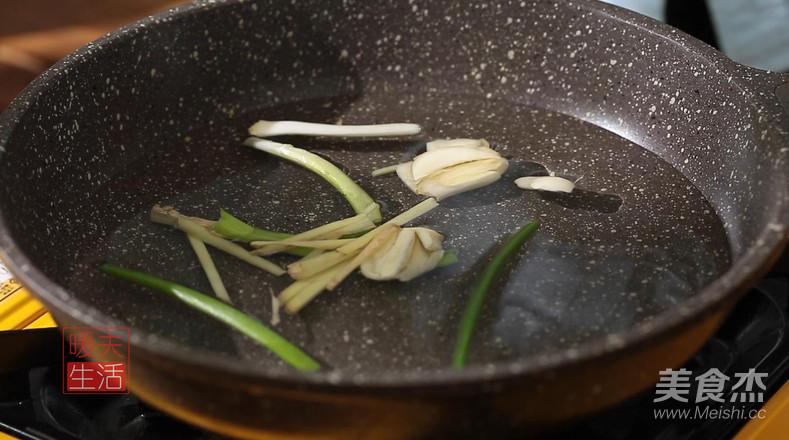 猪肝粥的简单做法
