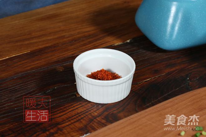 虾仁豆腐托怎么吃