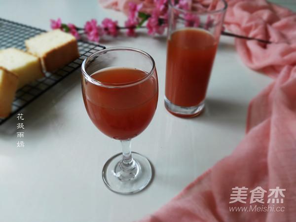 鲜榨果汁胡萝卜苹果汁怎么吃