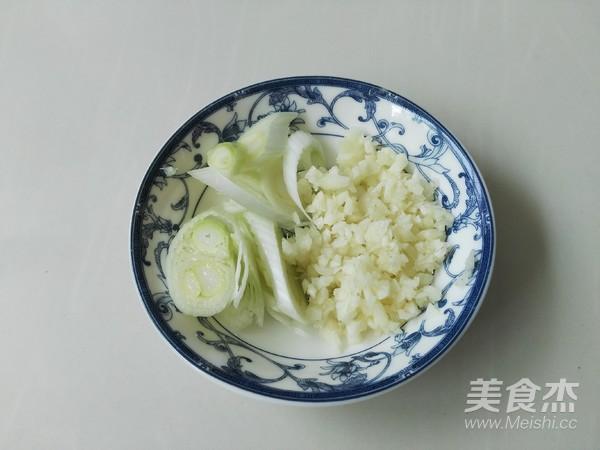 蒜蓉丝瓜的家常做法