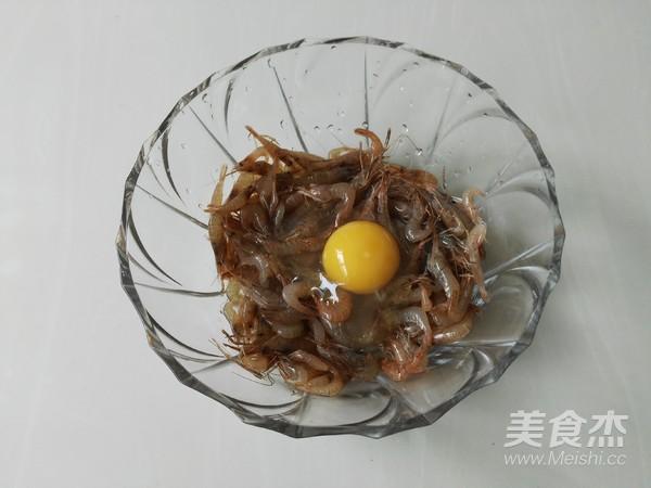 香炸小河虾的做法图解
