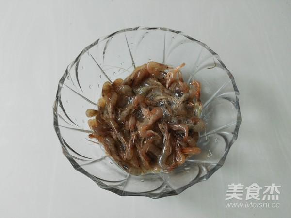 香炸小河虾的家常做法