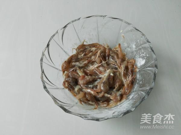 香炸小河虾怎么吃