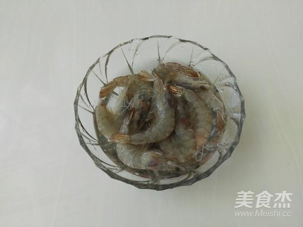 茄汁大虾的做法大全