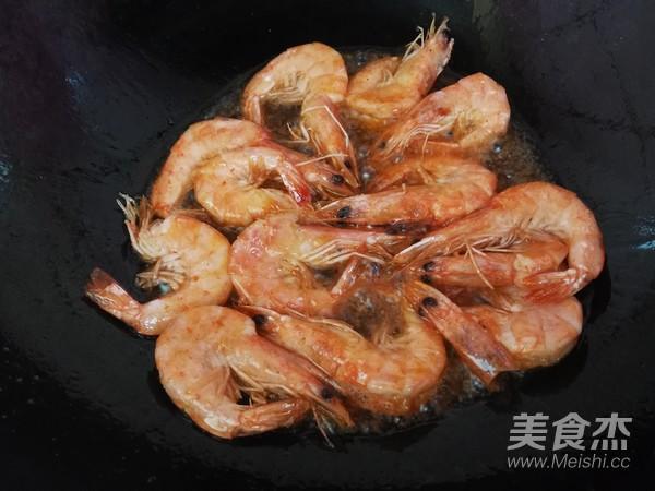 茄汁大虾的简单做法