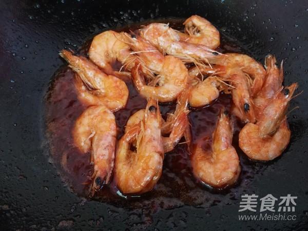 茄汁大虾怎么炒