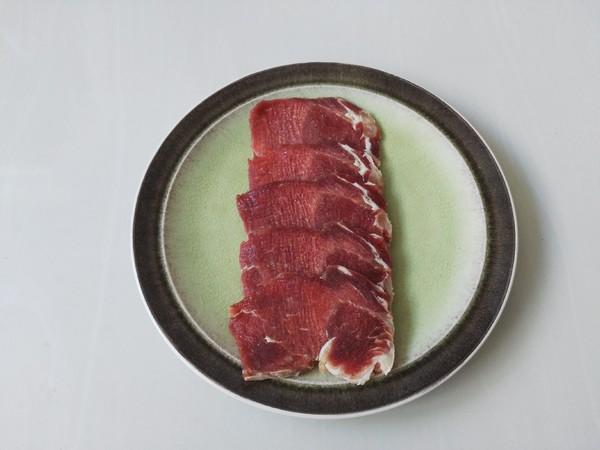 寿喜锅(日式牛肉火锅)的家常做法