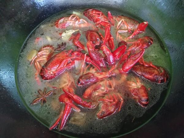 麻辣小龙虾怎么煸
