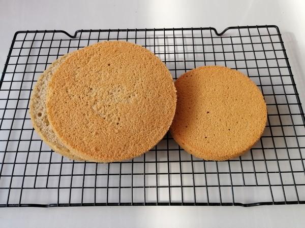 草莓塔蛋糕怎样做