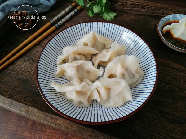 羊肉香菜饺子怎么炖