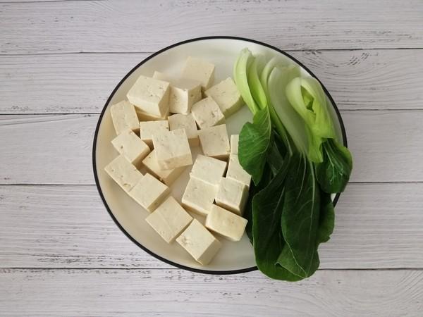 三文鱼头豆腐汤的家常做法