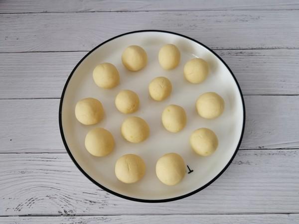 椰蓉红薯球怎么做