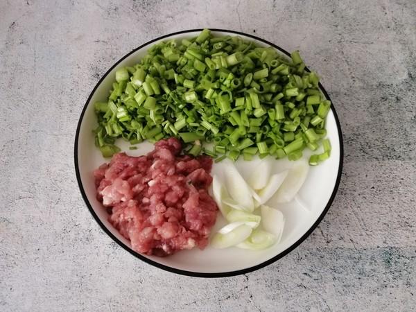 空心菜炒肉末的做法大全