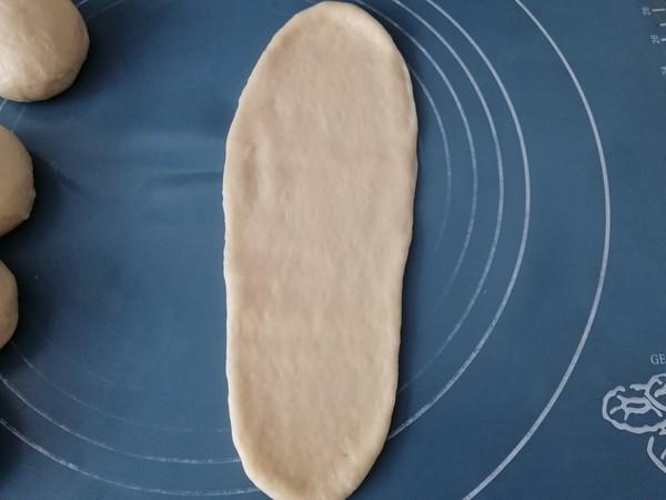 老面包怎么做