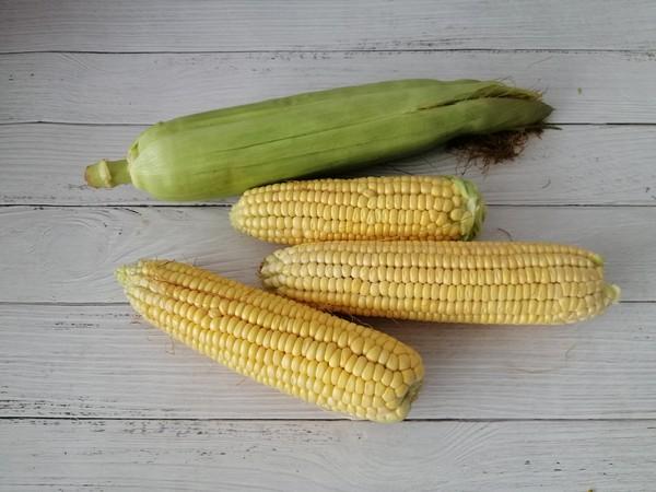 玉米烙的做法大全