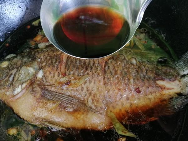 红烧罗非鱼怎么炒