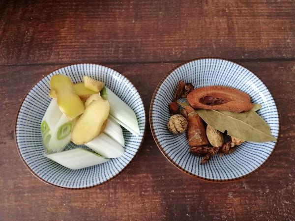 土豆板栗炖牛肉的做法图解
