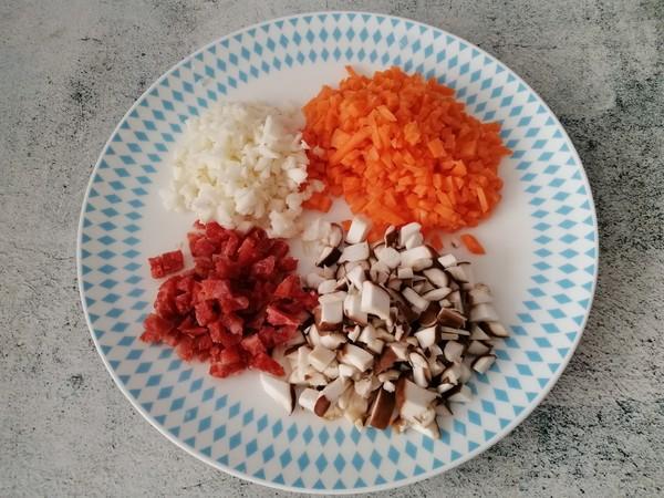 糯米锅贴的家常做法