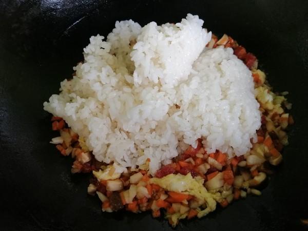 糯米锅贴怎么炒