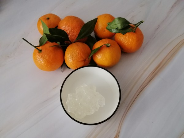 糖水橘子的做法大全