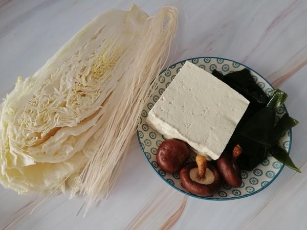 白菜粉条大锅菜的做法大全