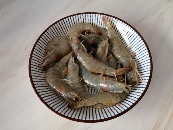 香辣干锅虾的做法大全