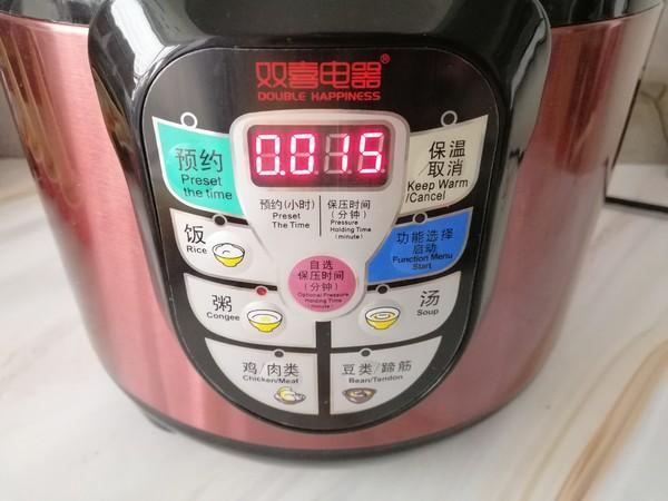二米鲜虾粥的简单做法