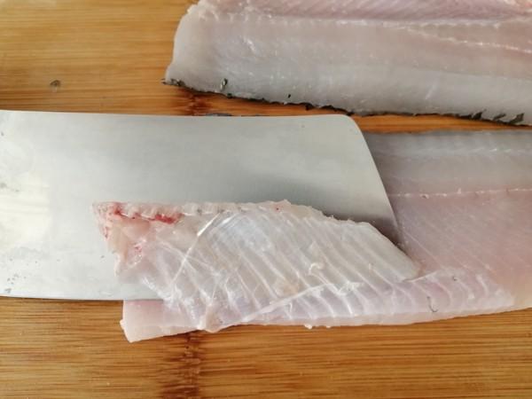 松鼠鱼怎么炒