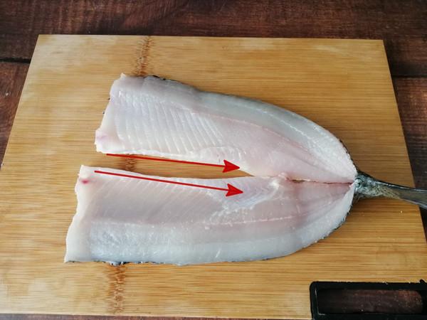 松鼠鱼怎么煮