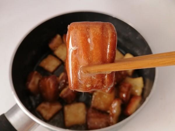 传统中式小点心--蜜三刀的制作