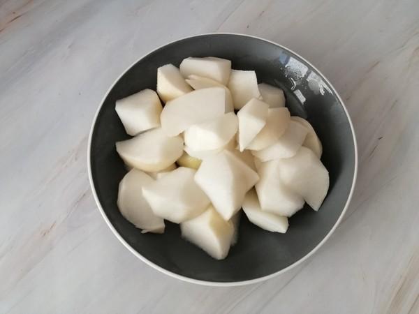 萝卜鸭翅汤怎么吃