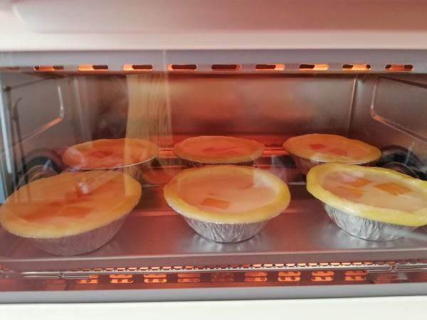 芒果蛋挞怎么炒