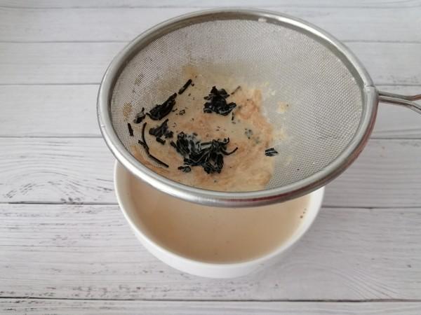 焦糖珍珠奶茶怎样炒