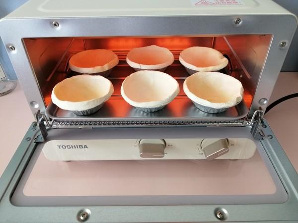 樱桃酥派的家常做法