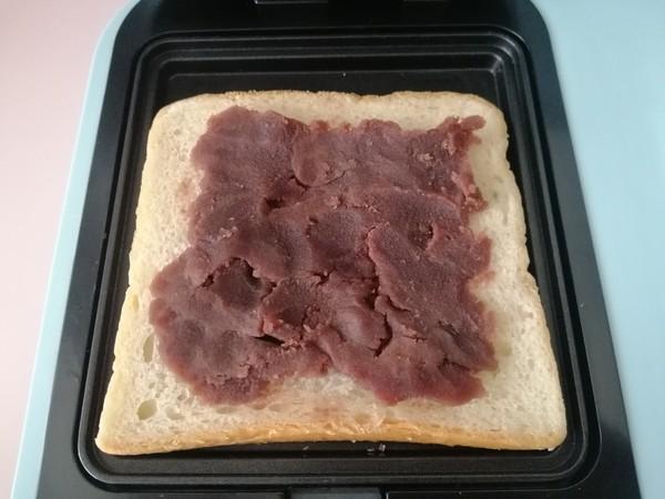 三明治早餐怎么吃