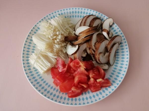 香菇豆腐汤的家常做法