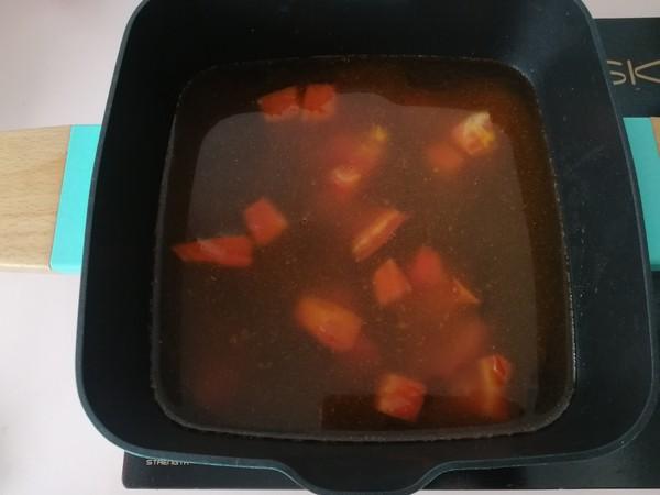 香菇豆腐汤怎么吃