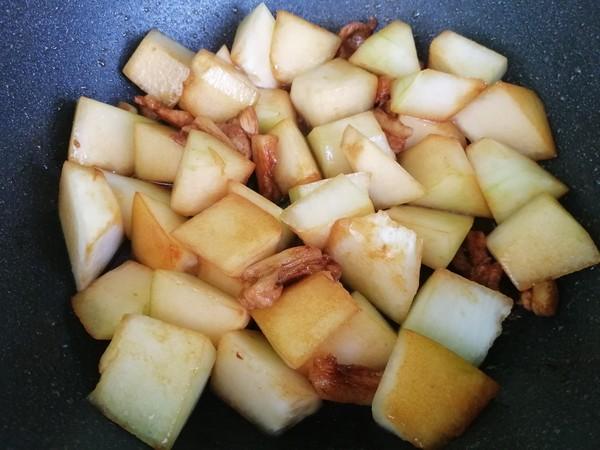 猪肉粉条大锅菜怎么做