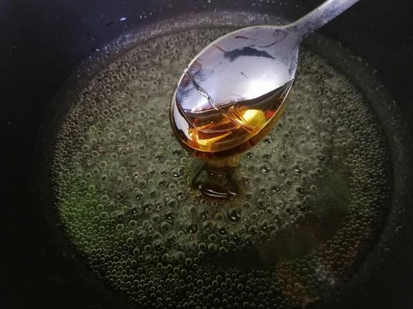 蜜汁山药的步骤