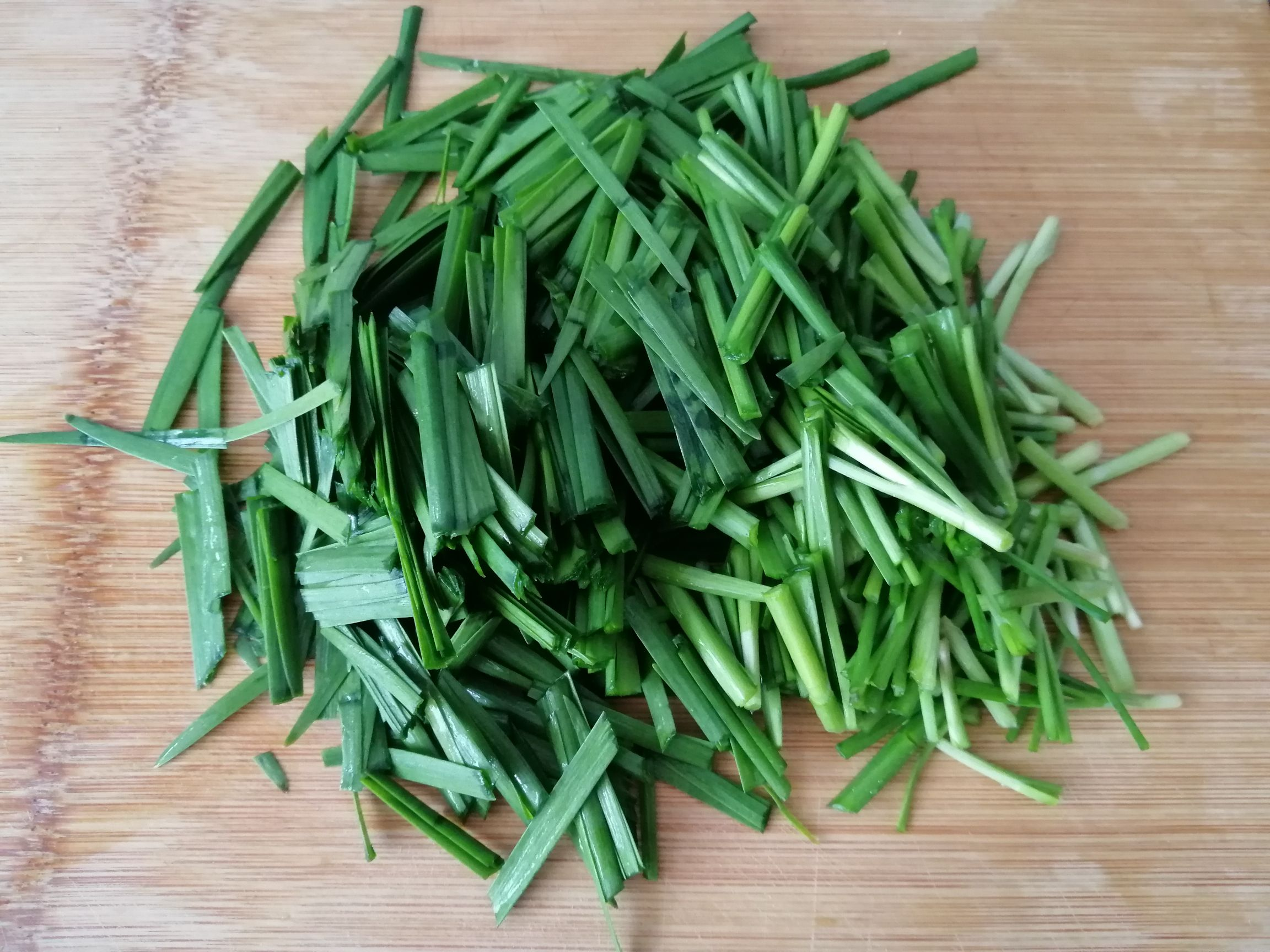 韭菜鸡蛋炒豆芽的做法大全