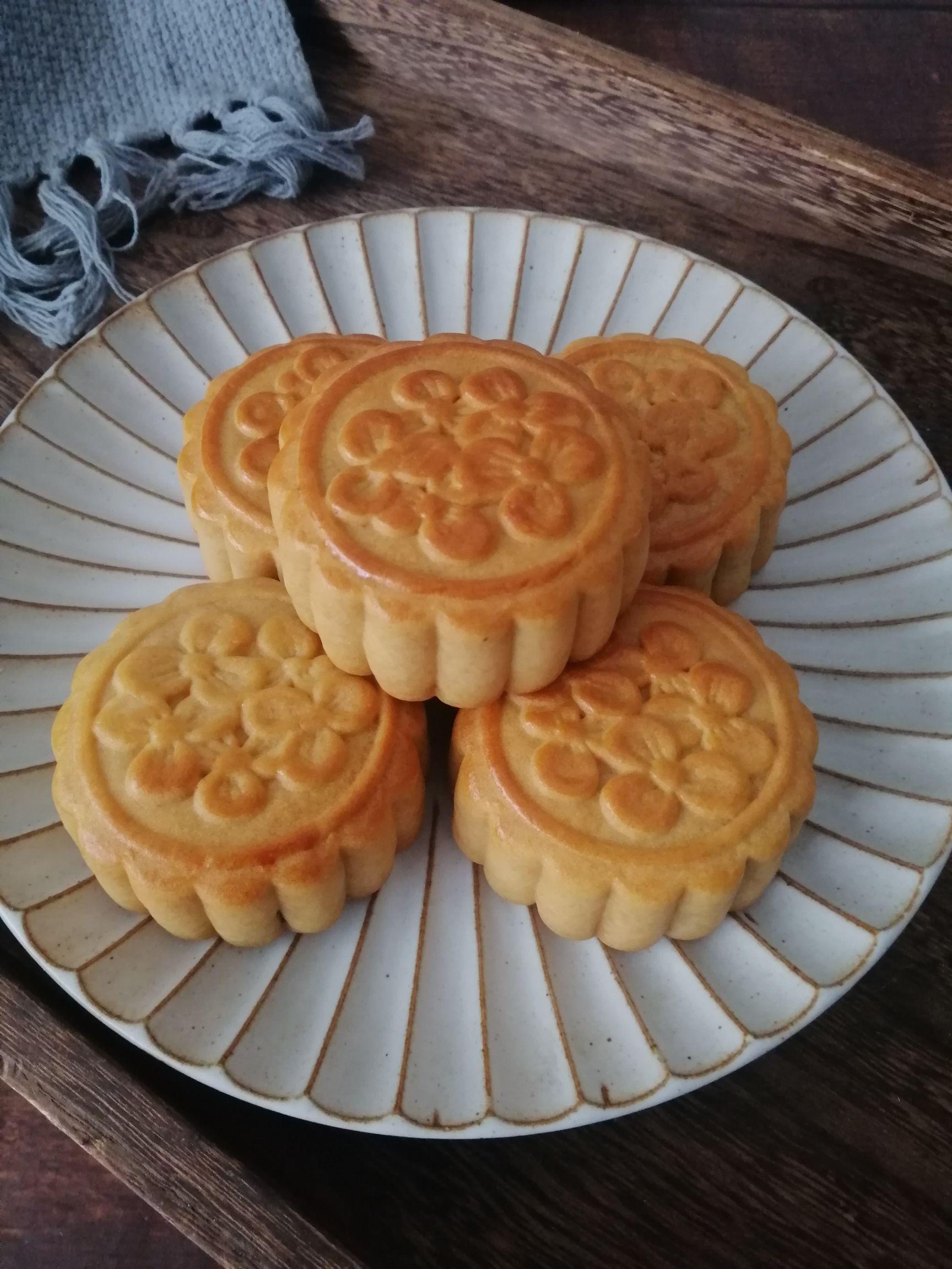 枣泥月饼怎样煮
