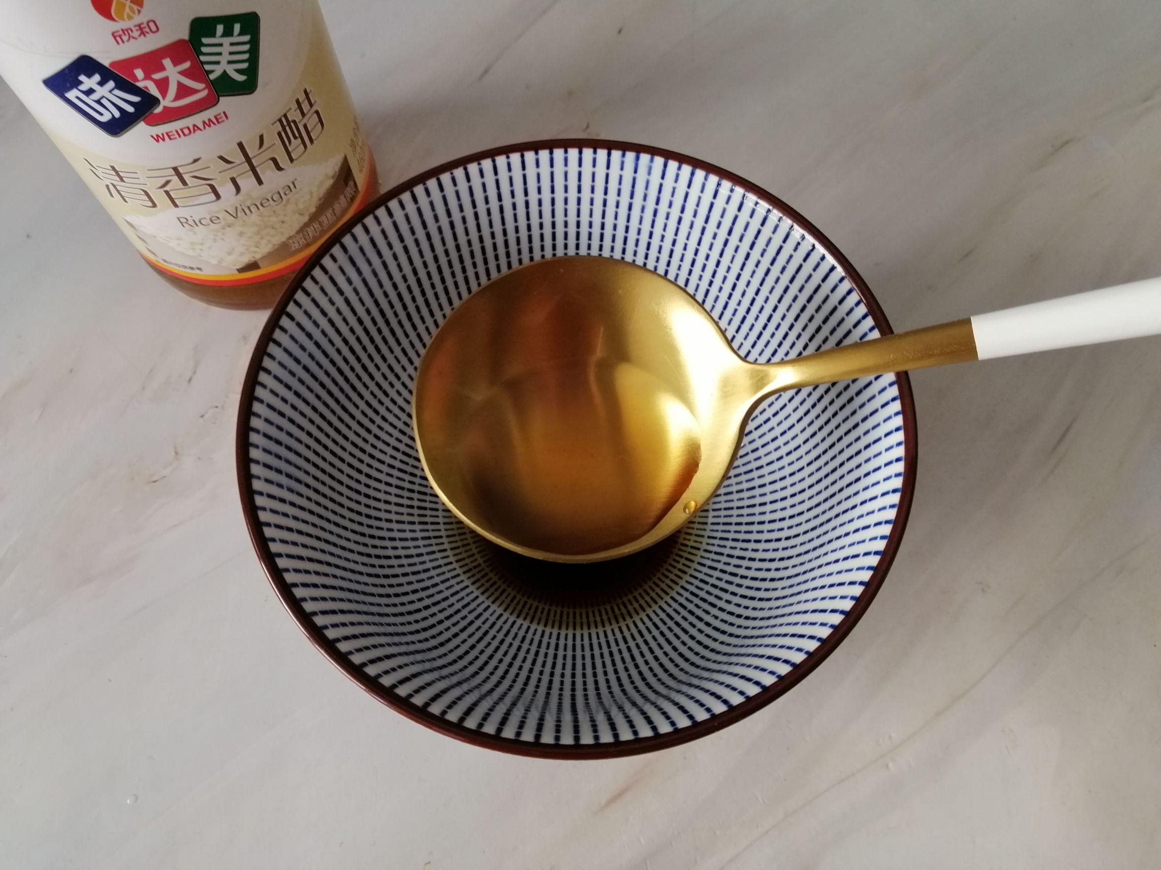 清汤挂面的家常做法