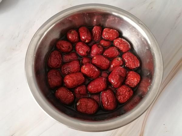 网红小零食奶枣的做法图解