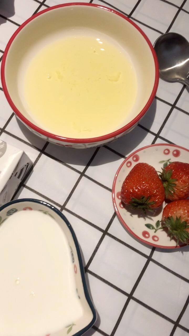 可可牛奶布丁的做法大全